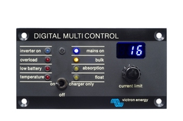 Victron Digital Multi Control Panel
