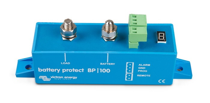 Устройства защиты аккумулятора от глубокого разряда Battery Protect